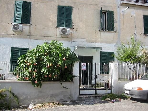 Vendita Appartamento Torre Angela Roma