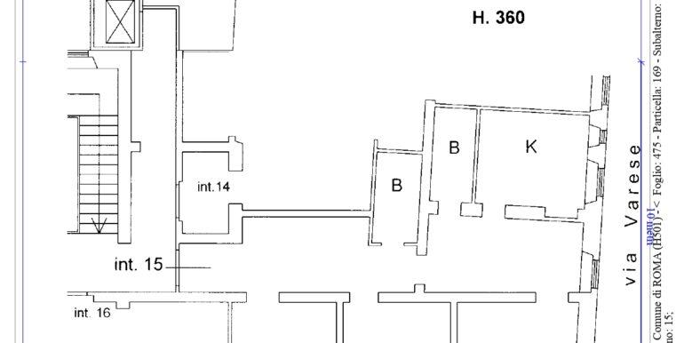 planimetria castro pretorio int. 15 _page-0001