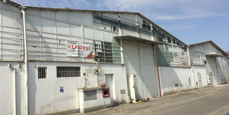 affitto capannone idrovore della magliana 700 mq 1 - Copia