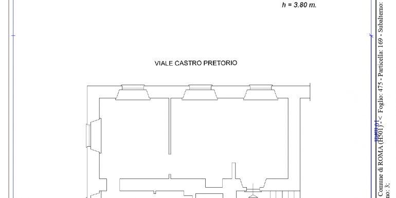 planimetria castro pretorio int 3 jpg